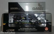 1:43 Classic Carlectables Paul Dumbrell 2008 HSV Dealer Team Holden VE Commodore
