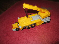 g1 transformers micromaster erector loose complete