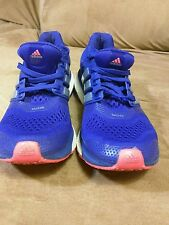 Adidas Energy Boost Womens running walking jogging size 6
