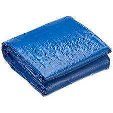 Ground Cloth Bestway Outdoor Pool Protector for Inflatable Durable 13 Foot