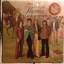 FLAVOURS • The Guess Who • Vinile Lp • 1975 RCA
