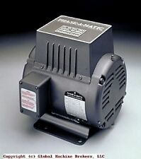 NEW---PHASE-A-MATIC Rotary Phase Converter R-7