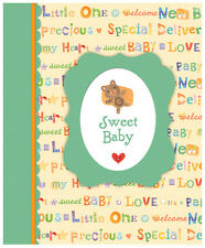 New Seasons Baby Boy Girl Memory Keepsake Book First 5 yrs – Animals 5727602