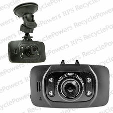 "2.7"" 1080P HD Vehicle Car DVR Camera Video Recorder Camcorder GS8000L"