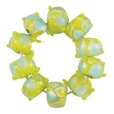 G-S-I Handmade Glass Lampwork Spacer Beads #SP159