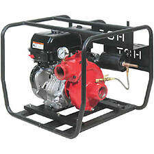 "Riverside Pumps FP25KD - 218 GPM (2.5"") Diesel Fire Fighting Pump w/ Kohler K..."