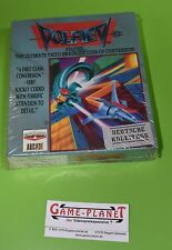 Volfied Shooter Atari ST OVP NEU in Folie NEW BOX AST