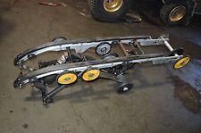 #830 1995 Skidoo mach 1 700  skid suspension w/WPS extension 136'