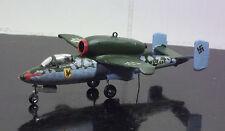 """BUILT 1/72 WWII GERMAN HEINKEL He 162 """"VOLKSJAGER """"1945"""