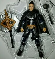 "Marvel Universe Blade Battle MARVEL'S HOGUN 3.75"" Action Figure #09 Thor Movie"