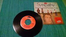 Steve Rowland & The family dogg - Sympathy / moonshine mary 45 LISTEN