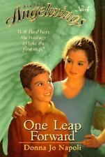 One Leap Forward (Aladdin Angelwings)