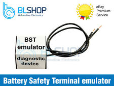 BMW BATTERY SAFETY TERMINAL (BST) BYPASS FOR ALL MODELS - E60 E65 E90 E36 OTHER