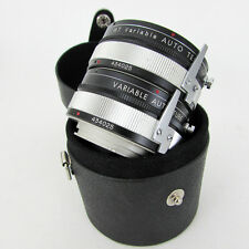 MT Variable Auto Teleplus Auto Tube 2X 3X Made in Japan Vintage Minolta Mount