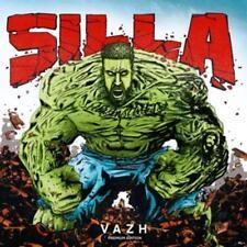 V.A.Z.H.(Premium Edition) von Silla (2015), Neu OVP, CD & DVD !!!