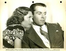 "Barbara Stanwyck Henry Fonda Madd Miss Manton Original 8x10"" Photo #J2344"