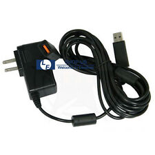 New USB Sensor Adapter AC Power Supply for Microsoft XBOX360 Xbox 360 kinect