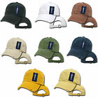 New Vintage Washed Polo Style Hat Cap Baseball Hats Caps Many Colors Available
