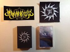 ANAGNORISIS - BEYOND ALL LIGHT 2014 1PR LTD ED 100 CASSETTE NEW! LIMBONIC ART