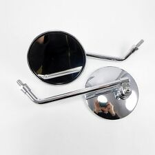 8mm MIRRORS Honda C90 CL90 CT90 ST90 CM200T CB250 Benly