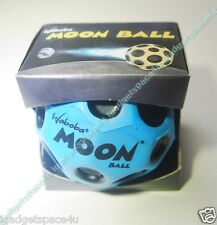 Waboba Moon Ball high bouncing ball