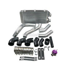 CXRacing FMIC Bolt-on Intercooler Piping kit + BOV For 2010+ Kia Optima 2.0T
