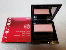 SHISEIDO LUMINIZING SATIN EYE COLOR EYESHADOW PK319 FULL SIZE NEW IN BOX