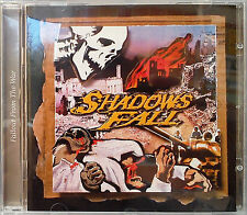 Shadows Fall - Fallout from the War (CD 2006)