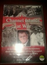 The Channel Islands at War DVD German occupation WWII