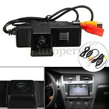 For Mercedes-Benz Vito Viano Wireless CCD HD Reversing Rear View Parking Camera