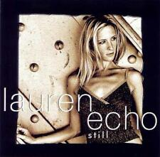 LAUREN ECHO  -  STILL  -  CD, 2004