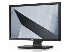 """DELL Professionale P2210 22"""" 1680x1050@60Hz VGA DVI D-Porto USBs Monitor LCD 16:"""