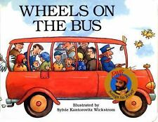 Wheels on the Bus (Raffi Songs to Read), Raffi, Good Book
