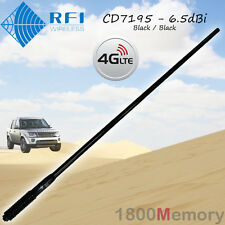 RFI CD7195 Multi-Band High Gain 6.5dBi Antenna Black 89cm CDMA GSM 3G 4G LTE 4GX