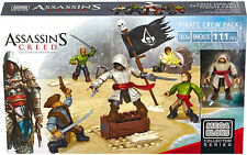 Mega Bloks Assassin's Creed 94305 - Pirate Crew Pack
