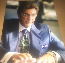 Al Pacino Scarface Oceans Thirteen 13 Hand Signed 11x14 Autographed Photo Proof