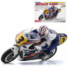 Kyosho 3023B HONDA NSR500 1/8 Scale Electric Motorcycle Kit