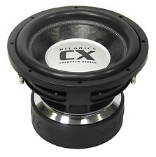 HIFONICS CD12D2 High Quality COLOSSUS Series Subwoofer