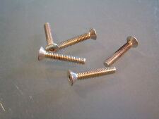 "Harley Davidson 10-24 x 1 5/32"" c/s Socket Head Screws P/N 1764W"