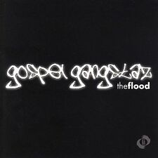 Gospel Gangstaz: The Flood  Audio CD