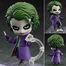 The Dark Knight Nendoroid The Joker GSC Villain's Action Figure Toy Gift Boxed