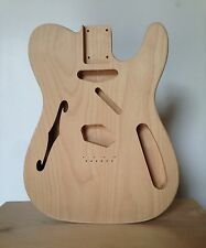 Body-Corpo tipo Fender Telecaster Thinline