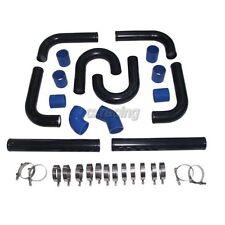 """2.5"""" Turbo Intercooler Piping Kit for EG EK EF CIVIC BK/BL"""