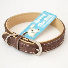 NEW - AKITA DOG COLLAR - XX-Large Dog - Top Quality - XXL - Long Lasting