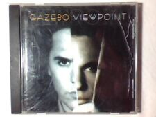 GAZEBO Viewpoint cd ITALO DISCO