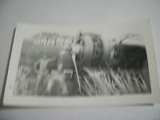 WW11 MILITARY PHOTO 1940'S ORIGINAL PHOTO