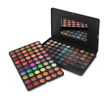 BH Cosmetics Third Edition - 120 Color Eyeshadow Palette