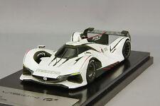 1/43 Hi-Story Modelers Mazda LM55 Vision Gran Turismo GT6 MD43005