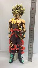 Dragon Ball Z SMSP Son Goku Dimensions Ver. New Year PVC Figure Figurine In Box