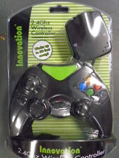 Wireless to 50feet 2.4ghz Turbo controller for Original Microsoft Xbox NOT 360!